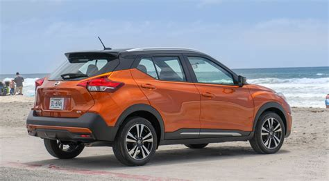 nissan kicks car review affordable subcompact suv   adults extremetech