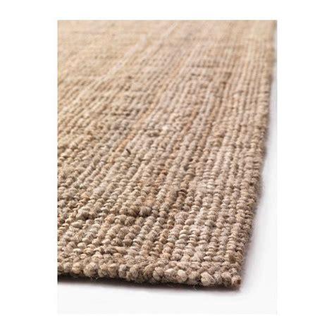 brauner teppich lohals teppich flach gewebt natur braune teppiche