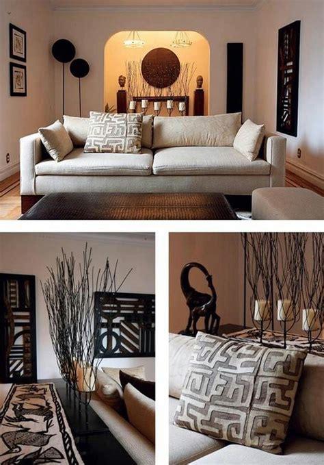 decoracion africana decoraci 243 n africana 50 fotos e ideas 208 ecoraideas