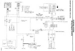 1998 nissan maxima radio wiring diagram 1998 free engine