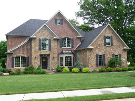 brick exterior homes suggestions for brick and exterior