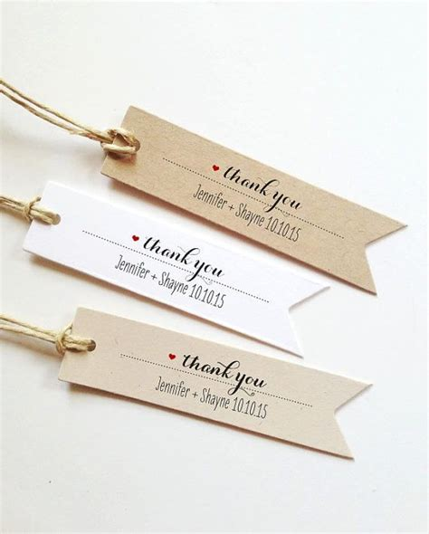 wedding souvenir tags template 25 best ideas about wedding favor tags on