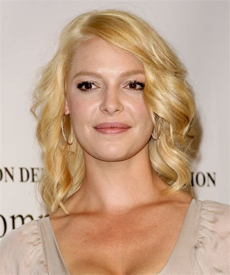 Katherine Heigl Hairstyle Gallery | katherine heigl hairstyles gallery
