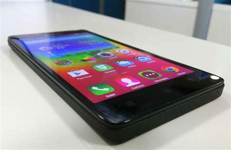 Lenovo A6000 lenovo a6000 4g android smartphone impression