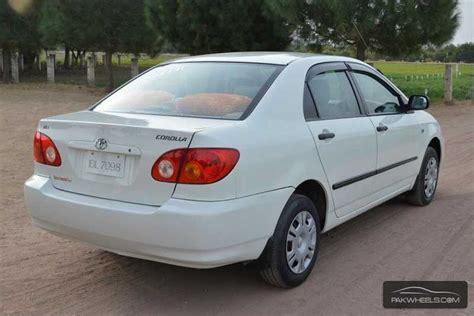 how things work cars 2002 toyota corolla transmission control toyota corolla xli 2002 for sale in islamabad pakwheels