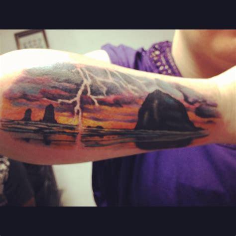 cannon tattoo cannon oregon my new tattos