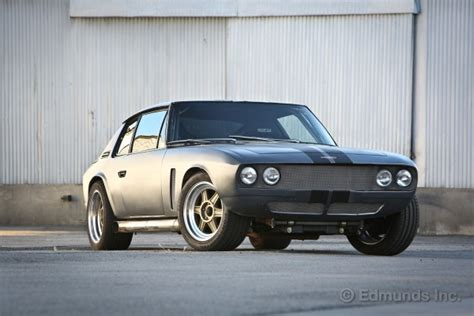 Fast And Furious Cars Edmundscom | fast and furious 6 cars 1971 jensen interceptor picture