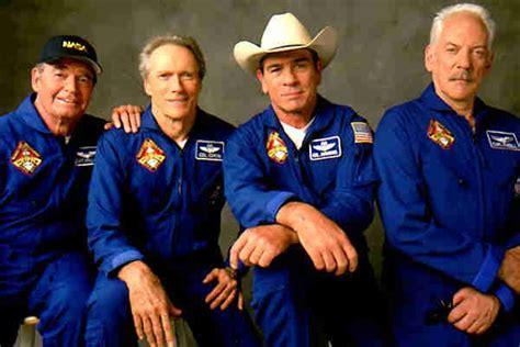 film space cowboys cult film freak clint eastwood in space cowboys