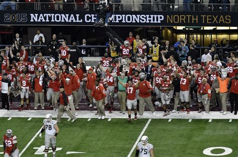 oregon vs ohio state chionship 2015 ohio state football national chionship 2015 memes
