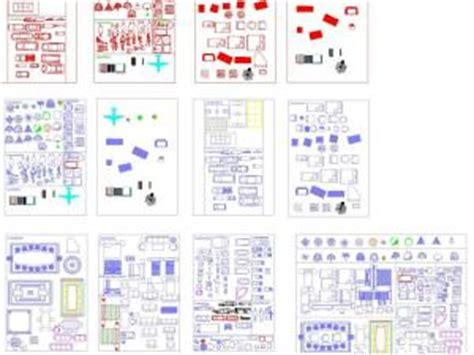 comment fermer une cuisine am駻icaine nouvelle biblioth 232 que de bloc autocad en dwg par mileve04