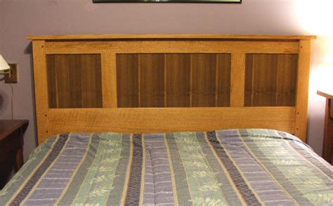 woodwork plans bed headboard pdf plans