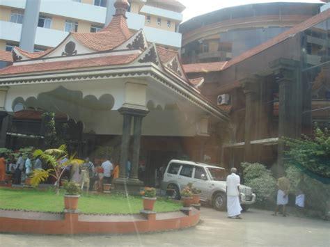 Amrita Mba College Kochi by Amrita Institute Of Sciences Research Institute
