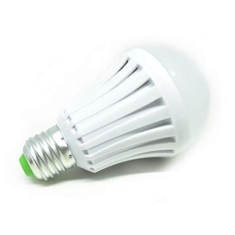 Bohlam Led 5w Troy taff led bulb light e27 7w with touch sensor lu bohlam sentuhan jari white