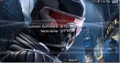 Themes Psp E1004 | hack install custom firmware on sony psp e1004 street