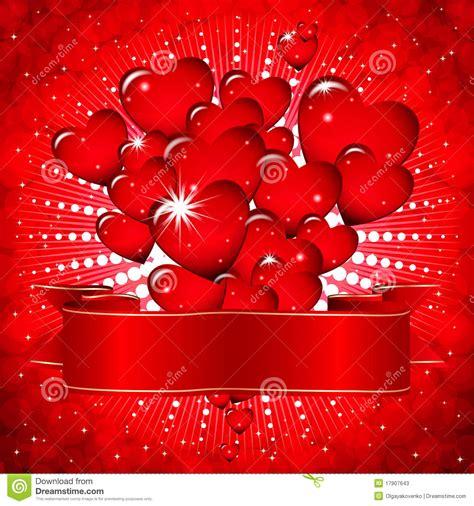 imagenes de corazones que brillen fondo hermoso con los corazones que brillan intensamente