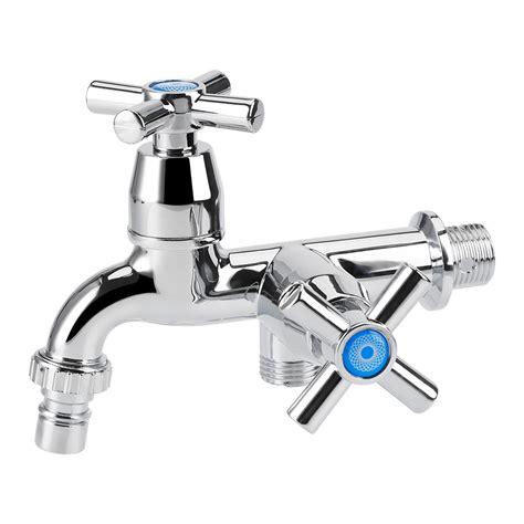 rubinetto a muro per lavatoio g1 2 lavatoio muro attacco lavatrice rubinetto a parete