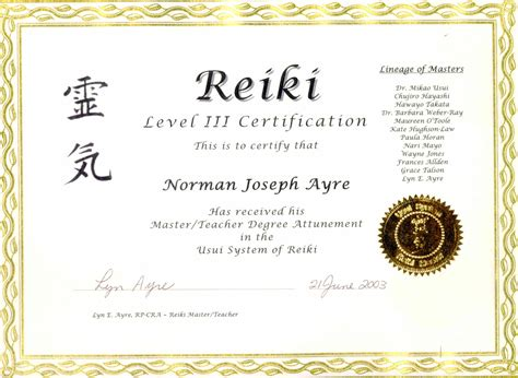 beautiful photograph of reiki certification business