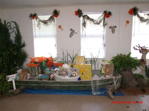 Camouflage Baby Shower Decorations by Camouflage Baby Shower Ideas