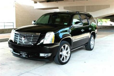 all car manuals free 2010 cadillac escalade navigation system purchase used 2010 cadillac escalade all wheel drive navigation 22 s sunroof tv dvd in