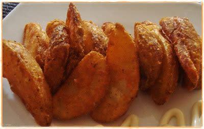 cara membuat kentang goreng wedges dapurku berasap lagi kentang goreng bersalut tepung