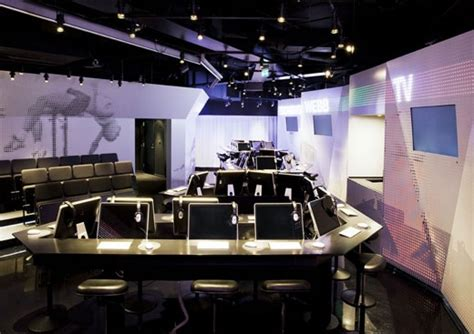 media office interiors futuristic office design modern home office concepts