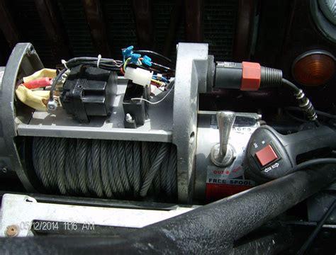 Tmax Winch Atw4500 Winch Electric 15 M t max 9000 winch wiring diagram efcaviation