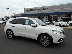 Acura Mdx For Sale In Pa New And Used Acura Mdx For Sale In Philadelphia Pa U S