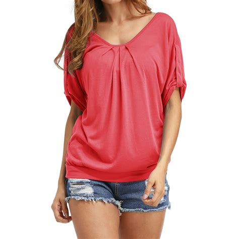 S Sleeve Blouses Uk by Us S Summer Blouse Sleeve Shirt