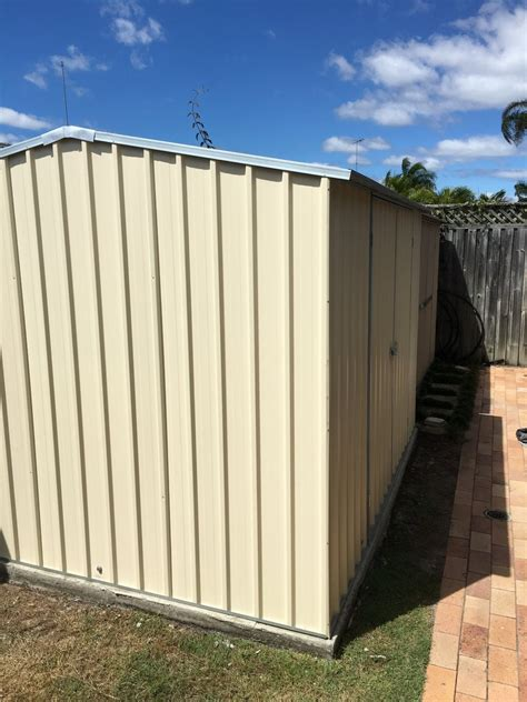 Garden Sheds Gold Coast by Gable Roof Sheds Gold Coast Garden Shed Centre