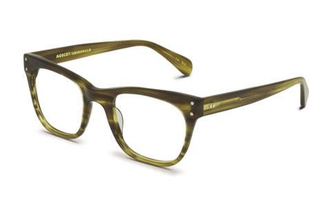 moscot eyewear living hitory collection