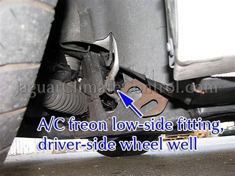 automobile air conditioning service 2007 jaguar s type seat position control ac doesn t work at low rpms jaguar forums jaguar enthusiasts forum