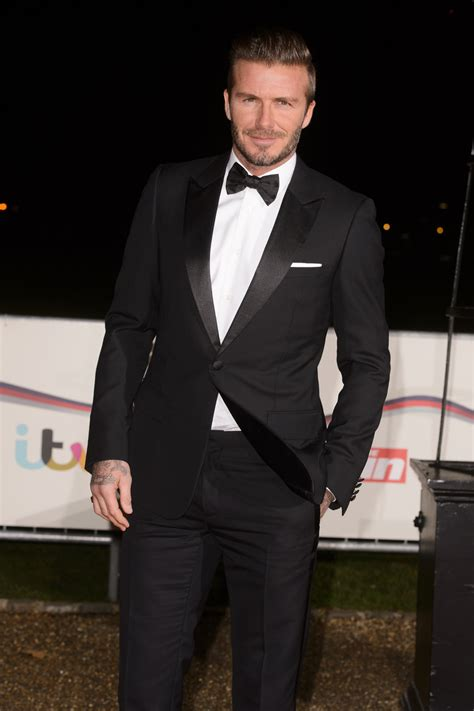 David Beckham Has by David Beckham Has Been Cast To In Ritchie S King