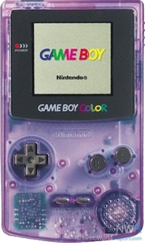 when did gameboy color come out is the new 3ds more boy color or boy micro
