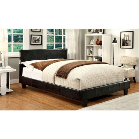 bed with speakers aris queen platform bed with speaker and blutooth espresso