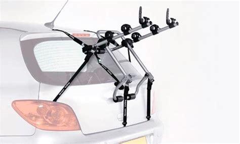 porta bici x auto portabici universale per auto groupon goods