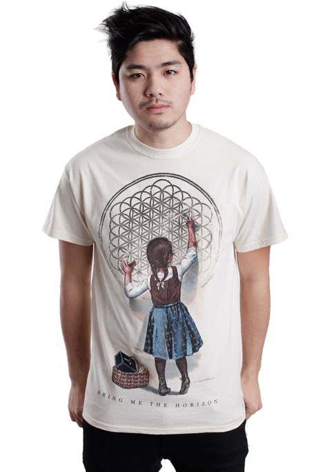 Tshirt Bring Me The Horizon 14 bring me the horizon sempiternal t shirt