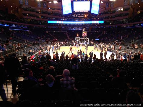 section 8 in nyc madison square garden section 8 new york knicks