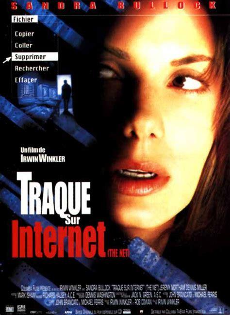 film net it traque sur internet film 1995 senscritique