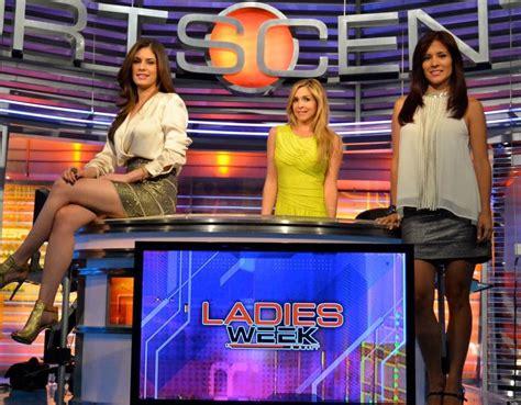 chicas de univision deportes reporteras deportivas bellas las conductoras y