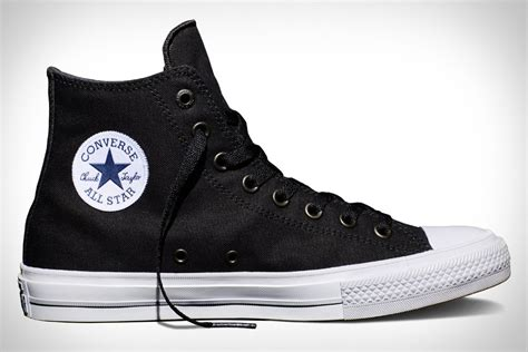 100 Original Converse Ct Ii Hi Leather converse chuck all ii uncrate