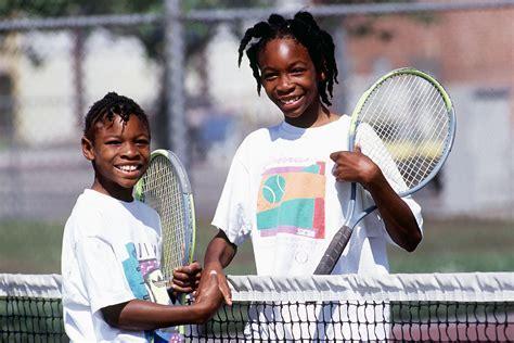 The Williams Sisters Venus Serena Classic Photos Si Com