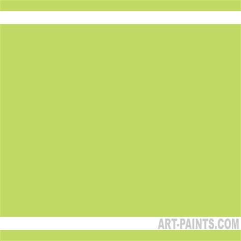 lime green artist acrylic paints 23637 lime green