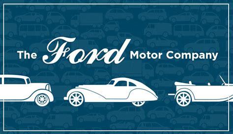 Ford Motor Company History by Ford Motor Company History