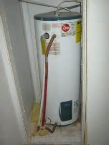 mobile home water heater terminology tuesday tricks of the trade how to drain a