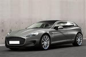 Aston Martin Concept 2014 Bertone S Geneva Concept Is An Aston Martin Rapide
