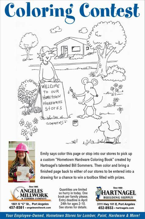 coloring ideas coloring contest ideas coloring pages
