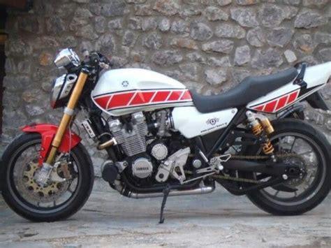 Yamaha Motorrad Turbo by Yamaha Xjr 1300 Turbo Coole Autos Und Motorr 228 Der