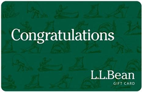 Ll Bean Gift Cards For Sale - shop bulk gift cards l l bean business