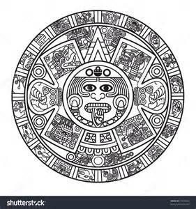 aztec template 19 unique aztec designs and ideas
