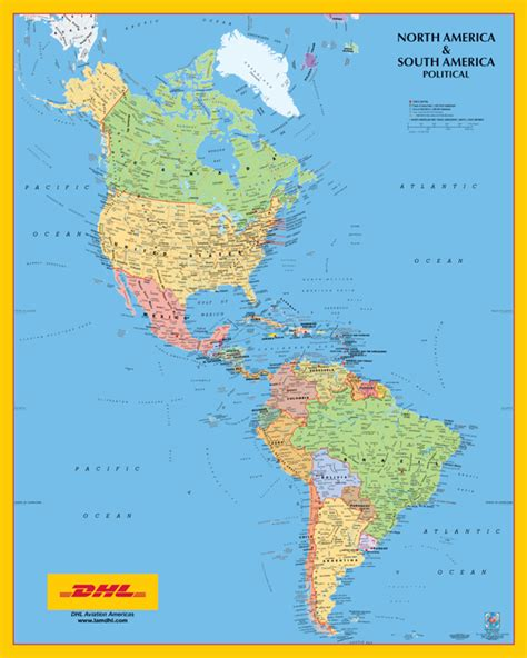 map usa and south america gabelli us inc v3 2013